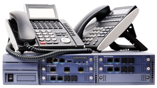 VoIP and information