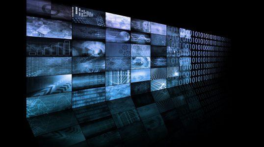 Digital Transformation Forms New Markets