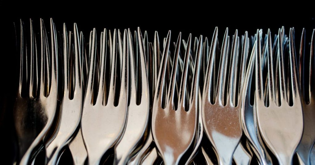 Forks sip systems