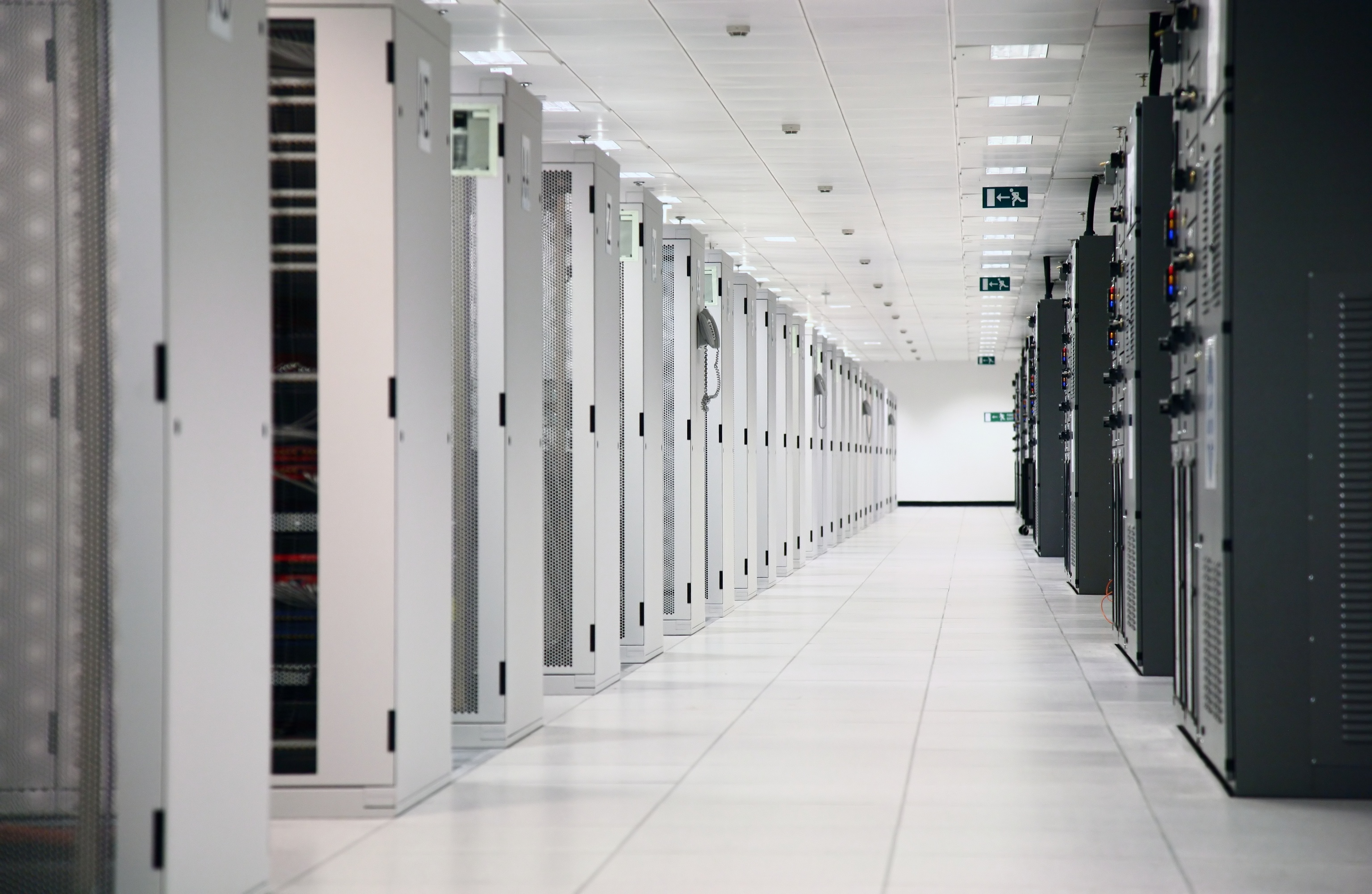 Virtualization technology in VoIP space