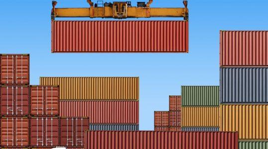 Virtualization vs Containerization