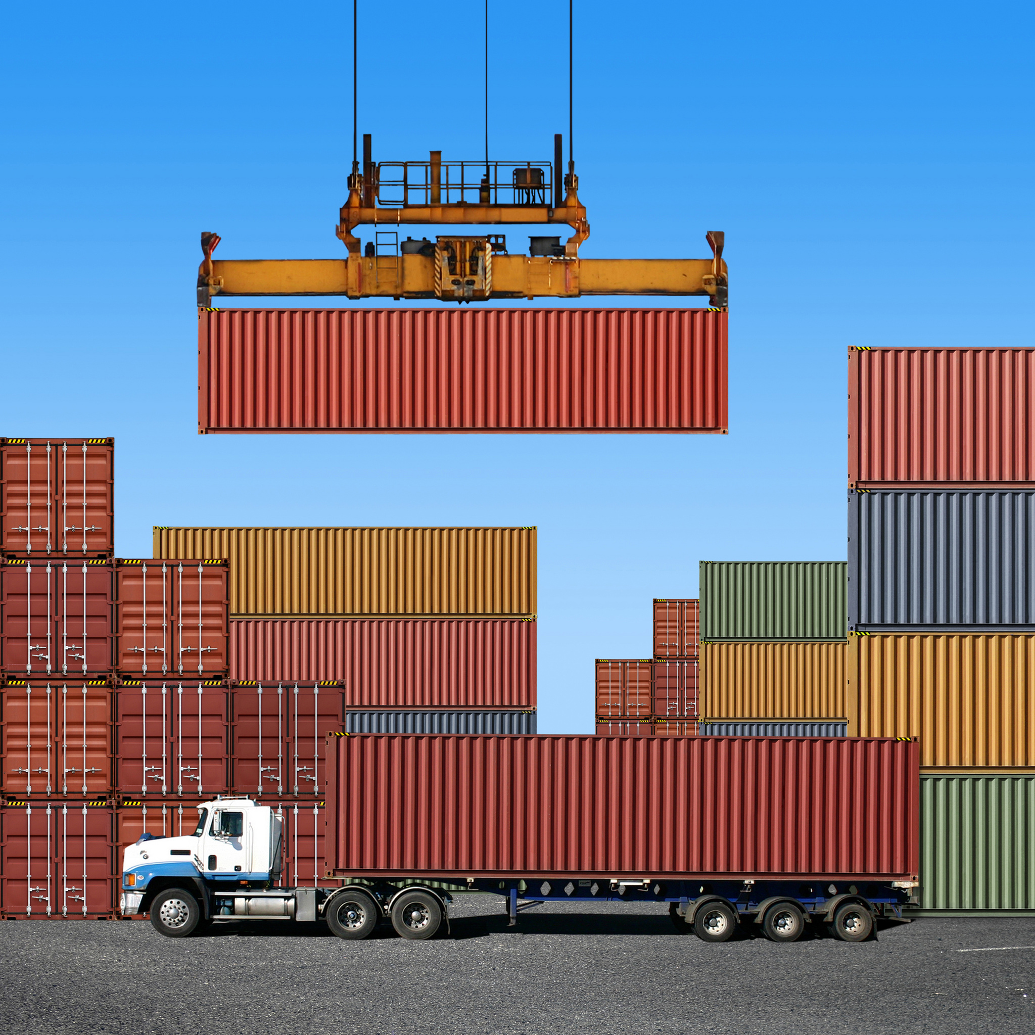 Virtualization vs Containerization