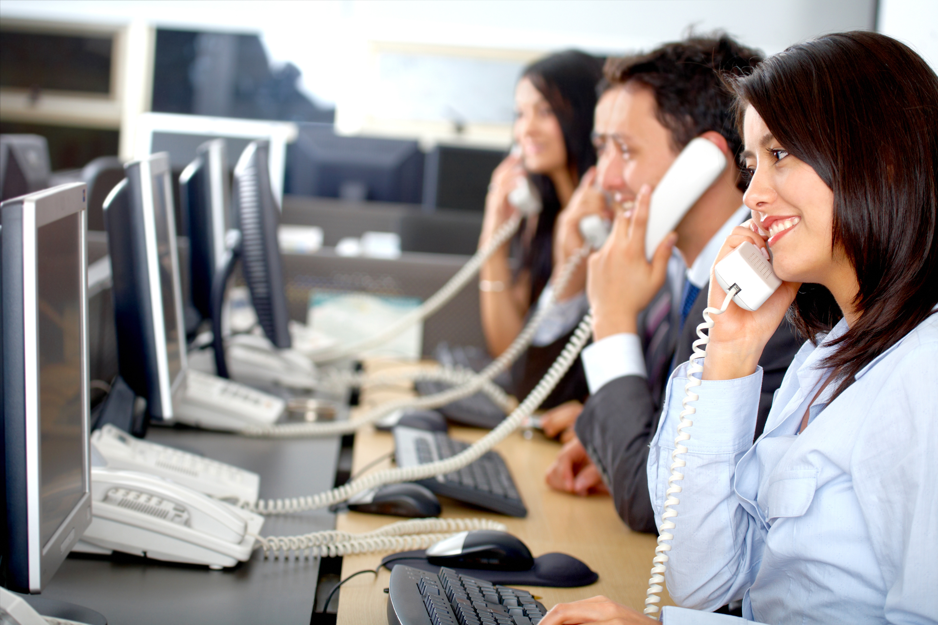 VoIP Traffic Provider