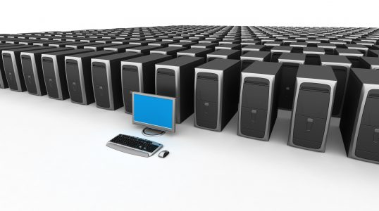 New Remote Desktop Technologies