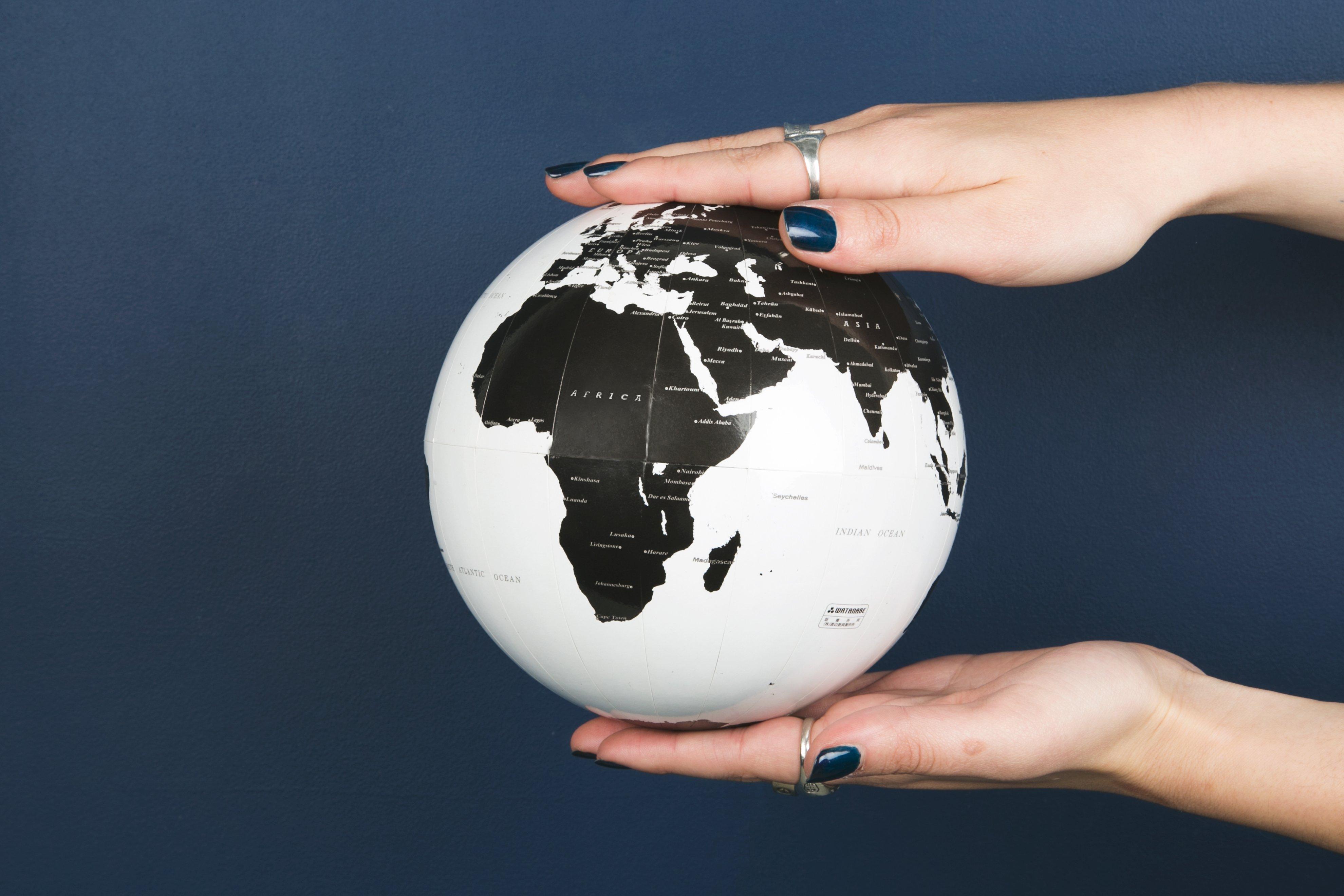 global DID
