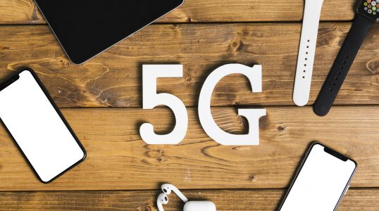 5g Sip Systems