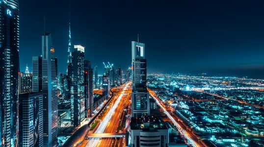 Middle East VoIP